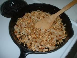 serungdeng kacang